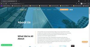 Website Design Singapore LWC London_1