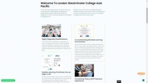 Website Design and Development Singapore LWC_1